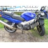 Cassetom -  HONDA VFR800FI DE 2000 - Nos motos accidentées