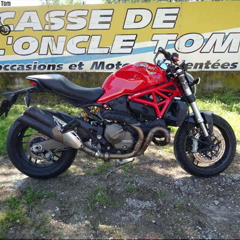 Ducati 821 M821 de  2015