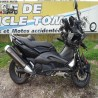 Cassetom -  Yamaha 500 T-Max 2009 - Nos scooters accidentés