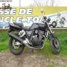 Cassetom -  HONDA CB1000F DE 2000 - Nos motos accidentées