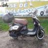 Cassetom -  Eurocka 50 Fifty - Nos scooters accidentés