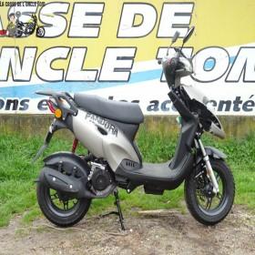 KSR MOTO KSR50 DE 2019