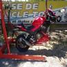 Cassetom -  HONDA CB 500 - Nos motos accidentées