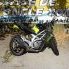 Cassetom -  SUZUKI 650 GLADIUS - Nos motos accidentées