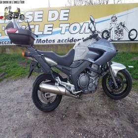 Yamaha 900 TDM 2007