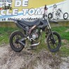 Cassetom -  Gilera SMT 50 2014 - Nos motos accidentées