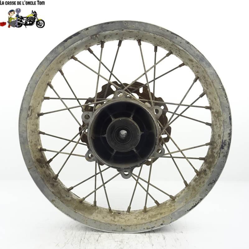 Cassetom - Nos pièces motos d'occasions - les  Jantes moto