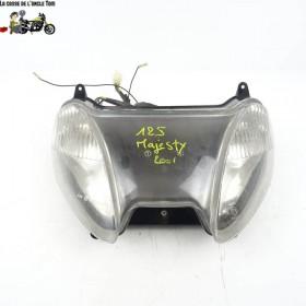 Phare Yamaha 125 MAJESTY