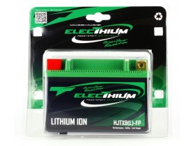 Batterie Lithium HJTX9L FP - YTX9-BS -   La casse de l'oncle Tom