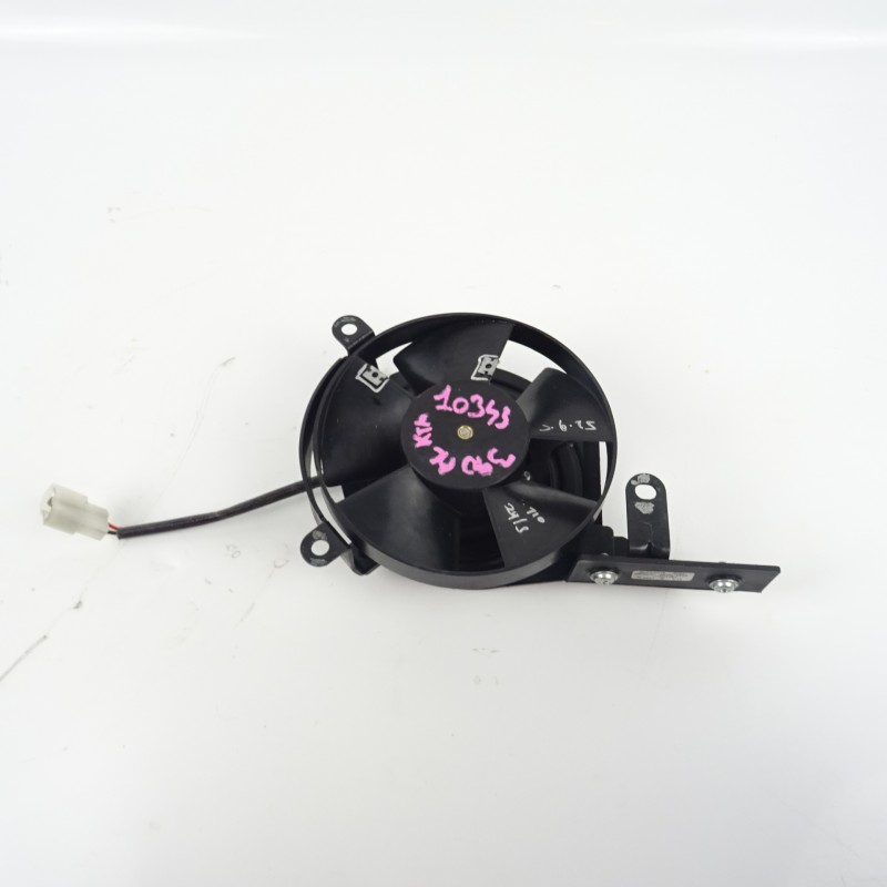 ventilateur de radiateur KTM 390 RC 2019 -  Cassetom - Nos pièces motos