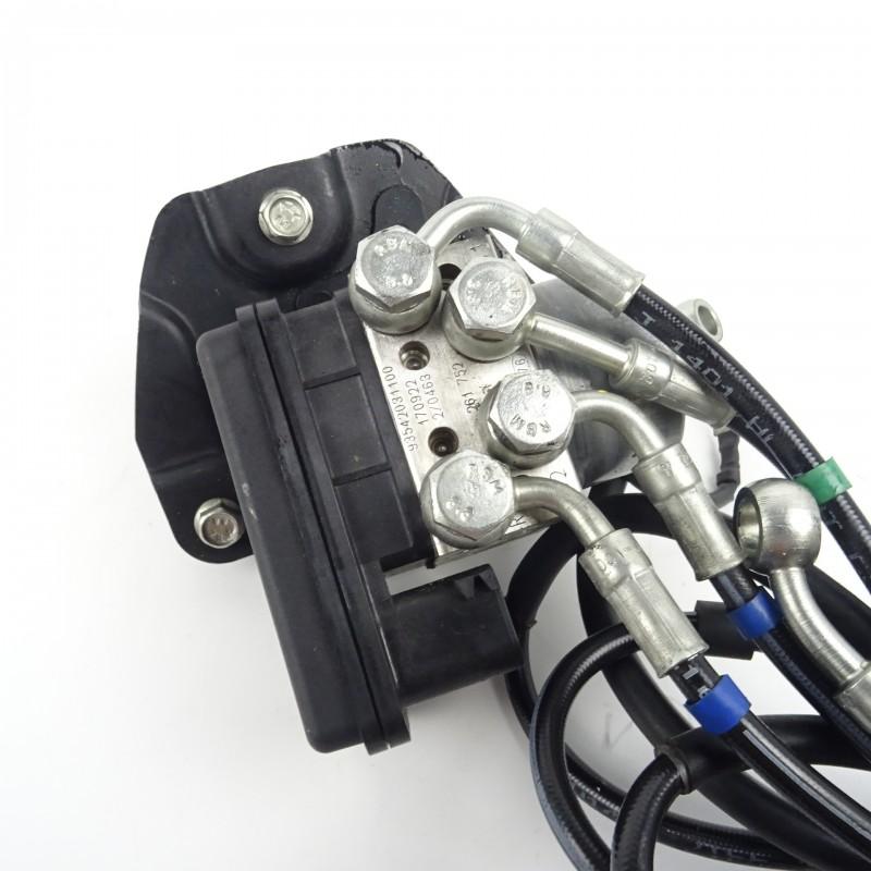 centrale abs KTM 390 RC 2019 -  Cassetom - Nos pièces motos