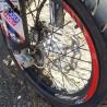Cassetom -  Beta 50 Track RR de  2019 - Nos motos accidentées