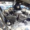 Cassetom -  Harley Davidson 1200 XLH1200C sportster custom de  1996 - Nos motos accidentées