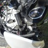 Cassetom -  Yamaha 530 T-Max  de  2018 - Nos scooters accidentés