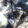 Cassetom -  Triumph 955 Street Triple de  2004 - Nos motos accidentées