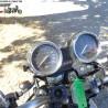 Cassetom -  Kawasaki 500 ER5 de  1997 - Nos motos accidentées