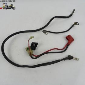 Câbles de batterie Honda...