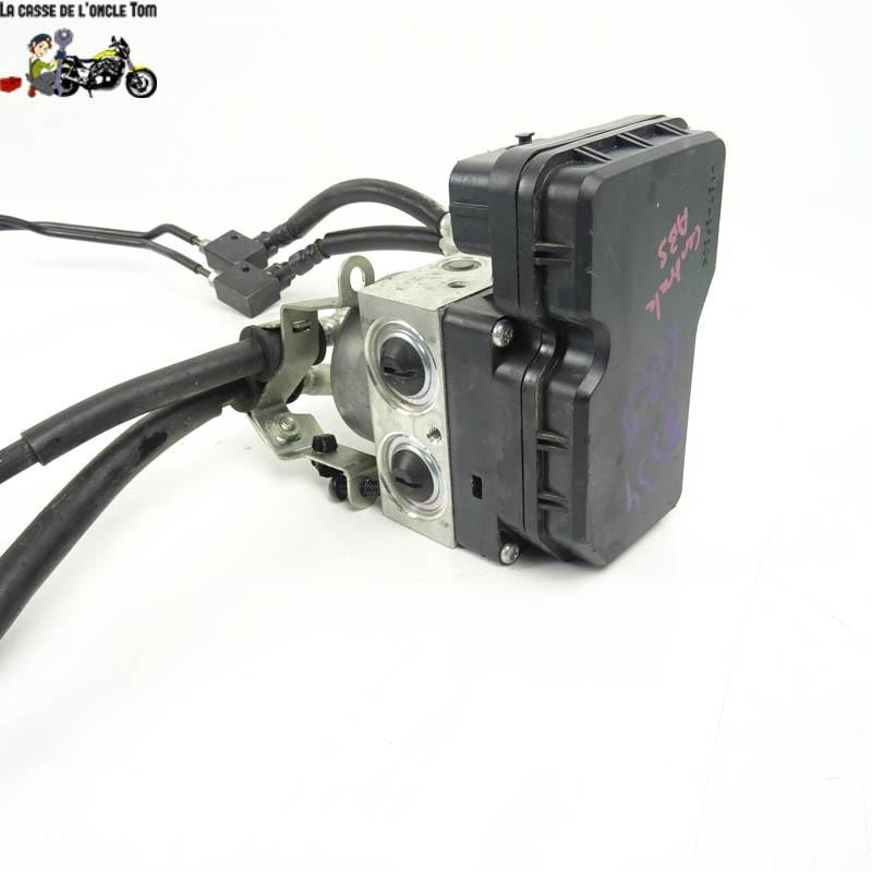 Centrale ABS Yamaha 800 FZ8 2011 -  Cassetom - Nos pièces motos