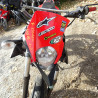Cassetom -  Gilera 50 SMT de  2017 - Nos motos accidentées
