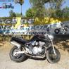 Cassetom -  Suzuki 650 GSF de  1998 - Nos motos accidentées