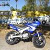 Cassetom -  Yamaha 125 TDR de  2002 - Nos motos accidentées