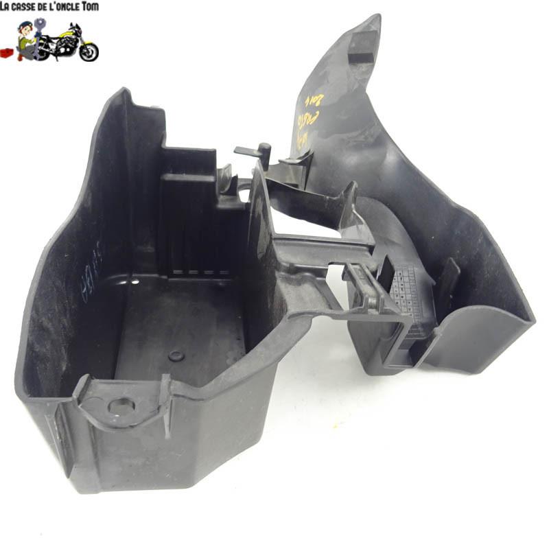 Support baterie Kawasaki 650 ER 2014 -  Cassetom - Nos pièces motos