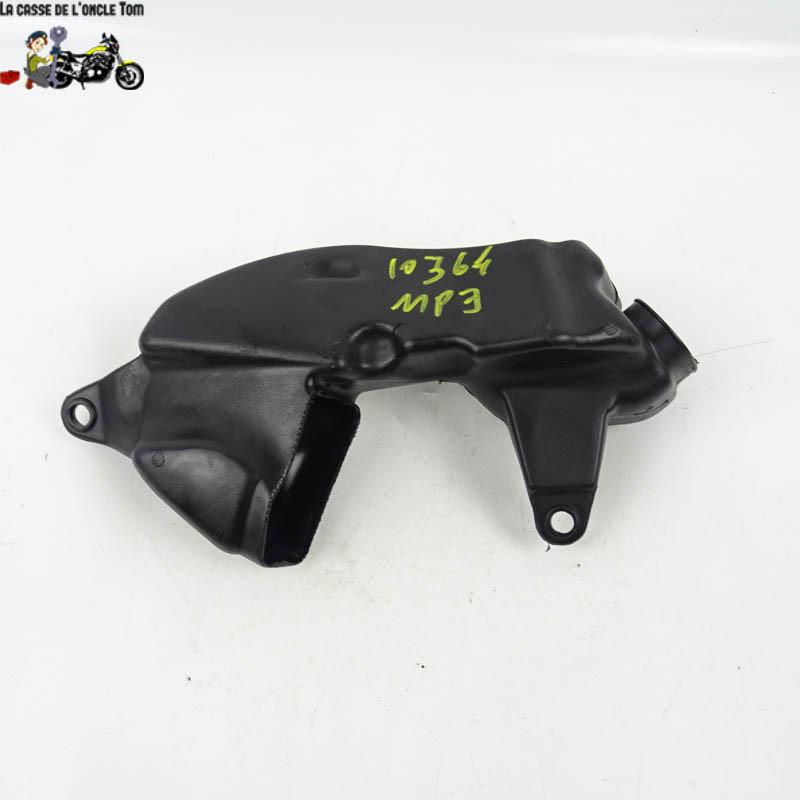 Manchon de boite à air Piaggio 125 MP3 2006 -  Cassetom - Nos pièces motos