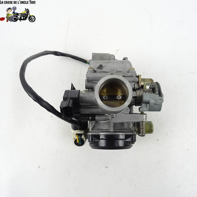Carburateur Piaggio 125 MP3 2006 -  Cassetom - Nos pièces motos