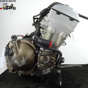 Moteur  Kawasaki 900 ZX9R 2001