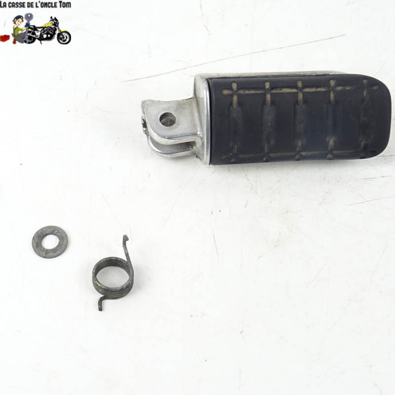 Repose pied avant droit Honda 1300 ST Pan European 2002 -  Cassetom - Nos pièces motos