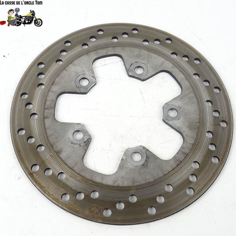 Disque de frein arrière Suzuki 1300 GSX-R 2007 -  Cassetom - Nos pièces motos