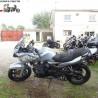 Cassetom -  Kawasaki 750 ZR7 de  2003 - Nos motos accidentées