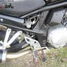 Cassetom -  Suzuki 650 GSF de  2008 - Nos motos accidentées