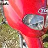 Cassetom -  TGB 50 CZ50S de  2014 - Nos scooters accidentés