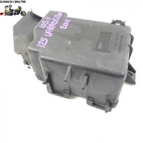 Support batterie Honda 125...