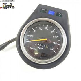 Compteur  Suzuki 650 LS 1991