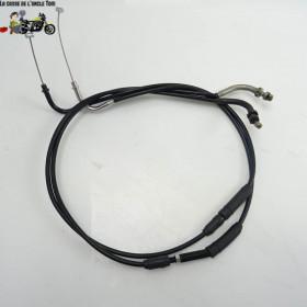 Câble moteur valve...