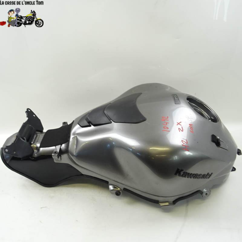 Réservoir d'essence Kawasaki 1000 H2 Ninja sx se 2019 -  Cassetom - Nos pièces motos
