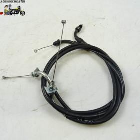 Cables d'accélérateur...