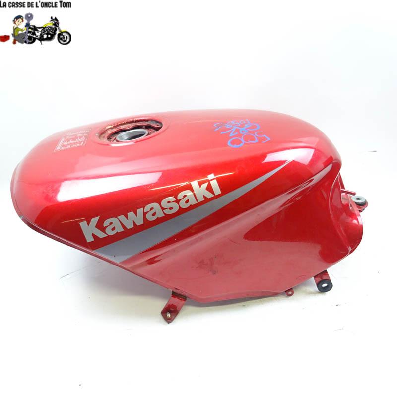 Réservoir Kawasaki 500 GPZ 1998 -  Cassetom - Nos pièces motos