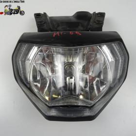 Optique Yamaha 900 MT-09 2014