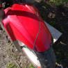 Cassetom -  Daelim 125 ROADWIN de  2005 - Nos motos accidentées