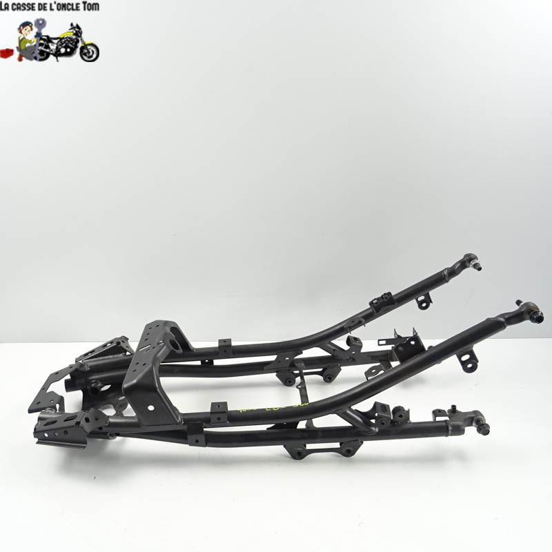 Boucle Arrière  Honda 500 CBR 2019 -  Cassetom - Nos pièces motos