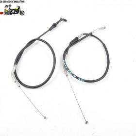 Cables d'accélerateurs...