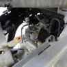 Cassetom -  Mistral 125 NANHATAN de  2008 - Nos scooters accidentés