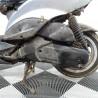 Cassetom -  Yamaha 125 XC125F de  2005 - Nos scooters accidentés