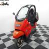 Cassetom -  BMW 125 C1 125 de  2000 - Nos motos accidentées
