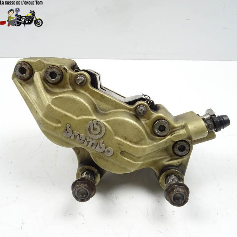 Etrier de frein Avant Droit Aprilia 1000 Sl falco 2001 -  Cassetom - Nos pièces motos