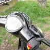 Cassetom -  ORCAL 50 LONGJIA de  2017 - Nos scooters accidentés