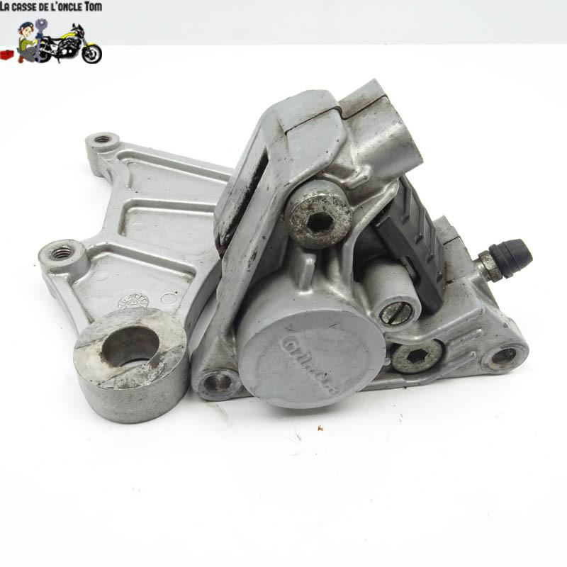 Etrier de frein arrière + support Honda 125 Nsr 1996 -  Cassetom - Nos pièces motos